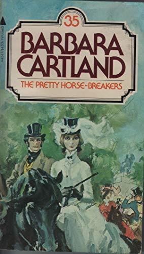 9780515043419: Pretty Horse-Breakers