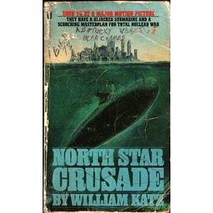 9780515043563: North Star Crusade