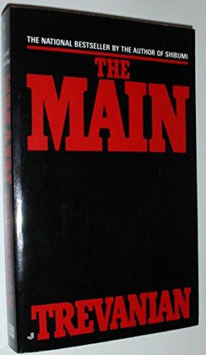 9780515044102: The Main