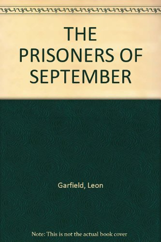 9780515044133: THE PRISONERS OF SEPTEMBER
