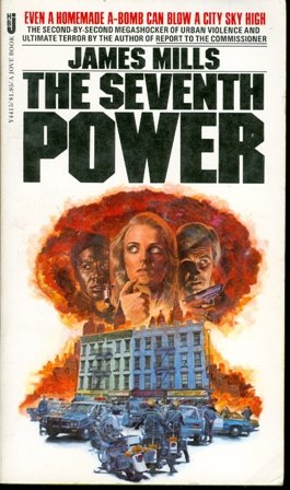 9780515044157: The Seventh Power