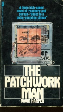 9780515044348: The Patchwork Man