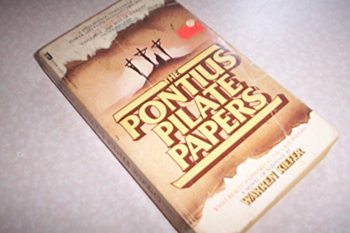 The Pontius Pilate Papers: Kiefer, Warren