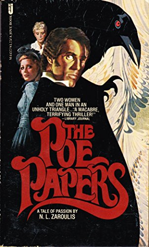 9780515044577: The Poe Papers [Taschenbuch] by N.L. Zaroulis