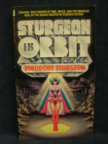 9780515044775: Sturgeon in Orbit