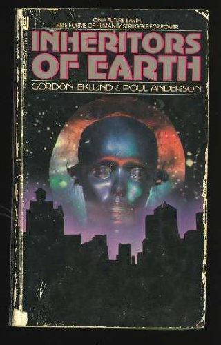 9780515044966: Inheritors of Earth