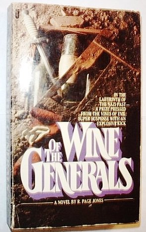 Wine of the Generals