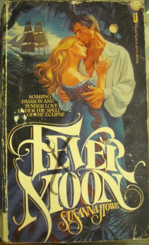 9780515045505: Fever Moon