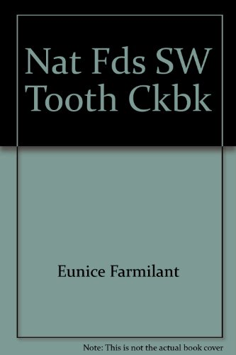 9780515045536: The Natural Foods Sweet Tooth Cookbook