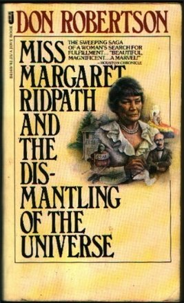 9780515045697: Miss Margaret Ridpath and the Dismantling of the Universe