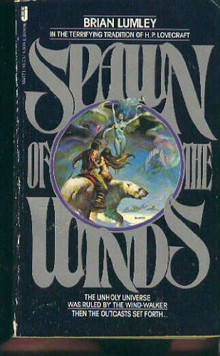 9780515045710: Spawn of the Winds