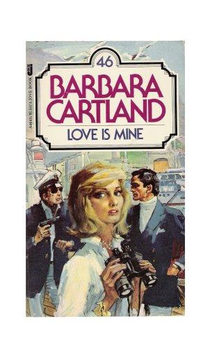 9780515046458: Love is Mine (Jove Romance #46)