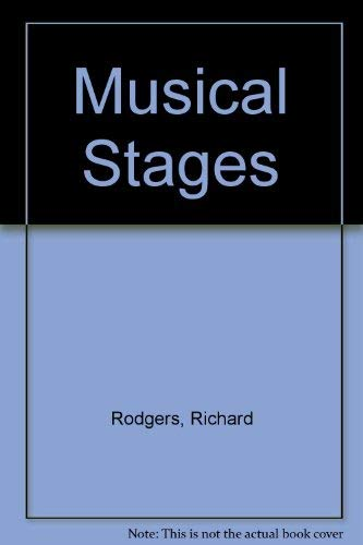 9780515046472: Musical Stages