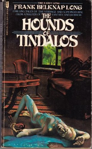 9780515046557: The Hounds of Tinaldos