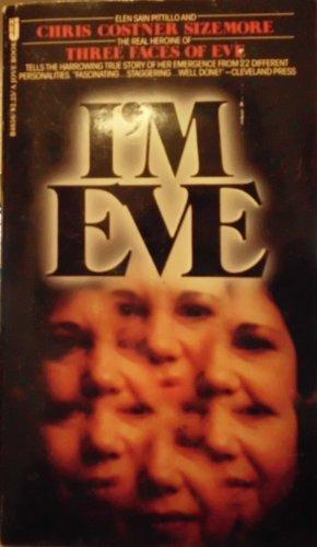 9780515046564: I'm Eve