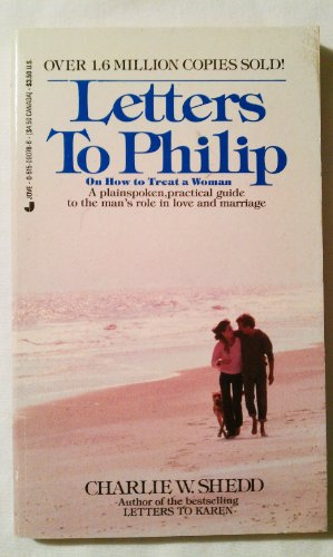 9780515046700: Letters To Philip
