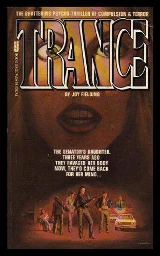 9780515047028: Trance