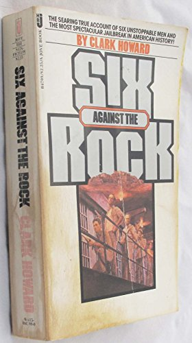 9780515047097: Six Against the Rock