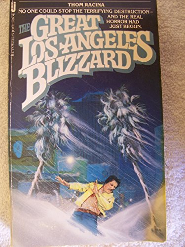 9780515047189: The Great Los Angeles Blizzard