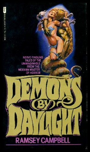 9780515047370: Demons By Daylight