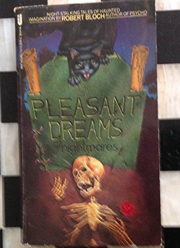 9780515047431: Pleasant Dreams
