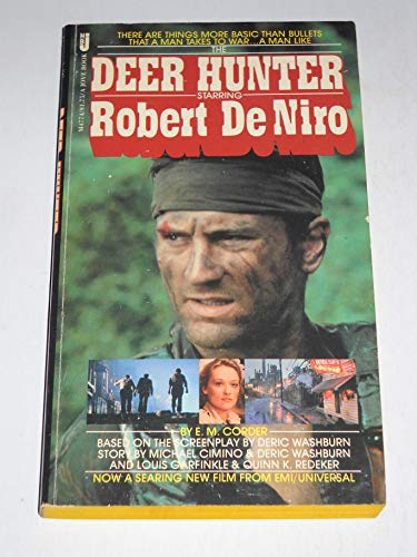 9780515047745: Title: The Deer Hunter Movie TieIn
