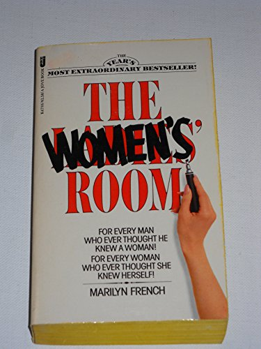 9780515047882: The Women's Room