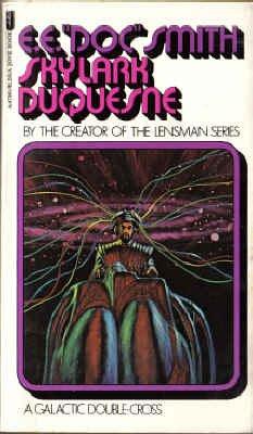 9780515047905: Skylark DuQuesne (Skylark Series, No. 4)