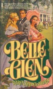 9780515048032: Belle Glen
