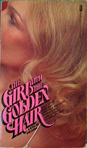 The Girl with the Golden Hair: Leslie Deane