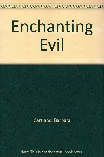 9780515048124: Enchanting Evil