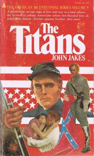 9780515048278: Titans