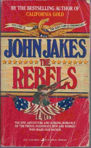 9780515048285: Rebels