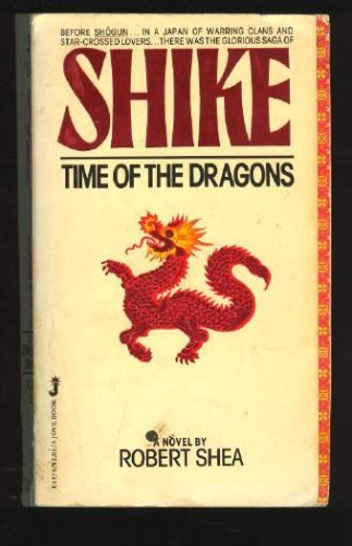 9780515048742: Time of Dragons Book1