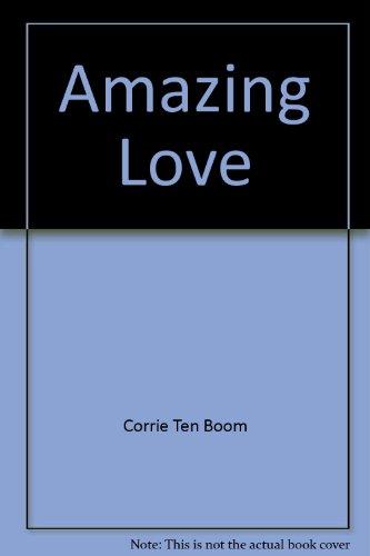 9780515048988: Amazing Love