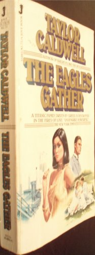 9780515050936: Eagles Gather