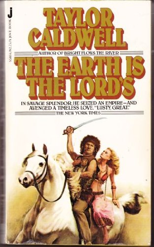 9780515050943: Earth Is The Lords