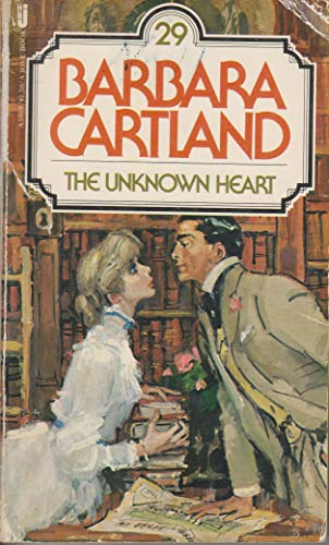 9780515050998: The Unknown Heart