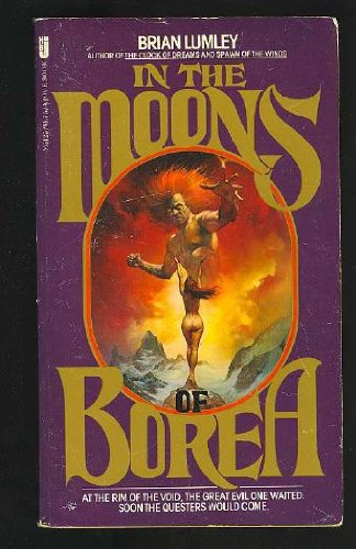 9780515051254: In the Moons of Borea