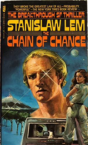 9780515051384: The Chain of Chance