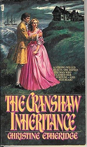 9780515051483: The Cranshaw Inheritance