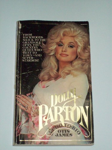9780515051575: Dolly Parton: A Photo-Bio