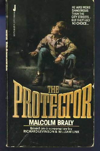 9780515051780: The Protector