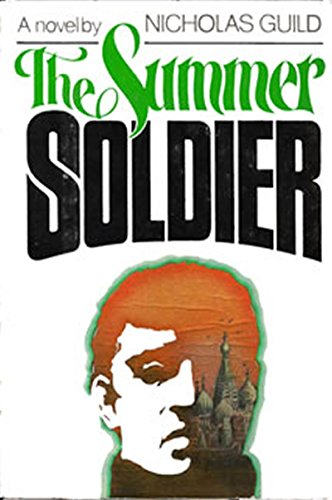 9780515052282: The Summer Soldier