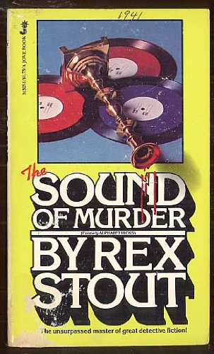 9780515052817: The Sound of Murder