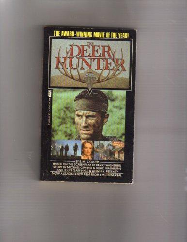 9780515053210: Deer Hunter