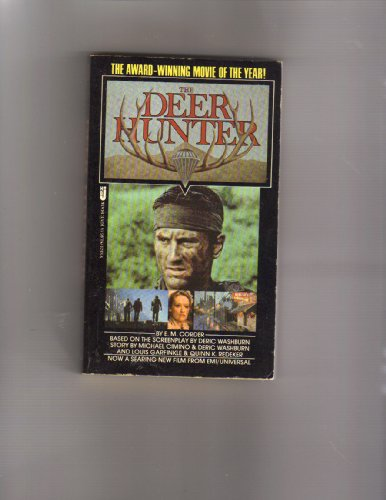 9780515053210: Deer Hunter