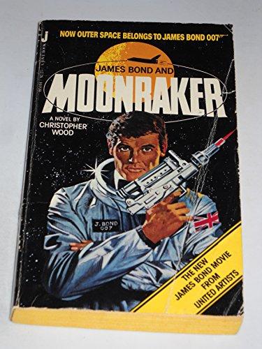 9780515053449: James Bond and Moonraker