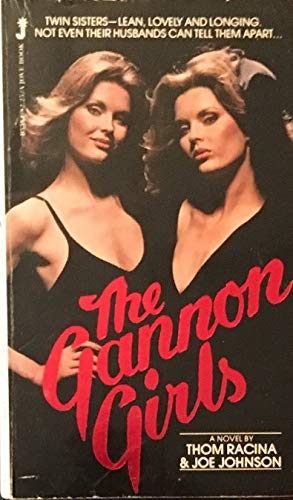 The Gannon Girls: Joe Johnson, Thom
