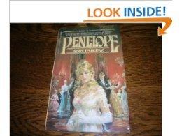 Penelope: Ann Fairfax, aka